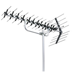 地デジ 高性能UHFアンテナ DXアンテナ 14素子 ULX14 (旧ULX14P2)