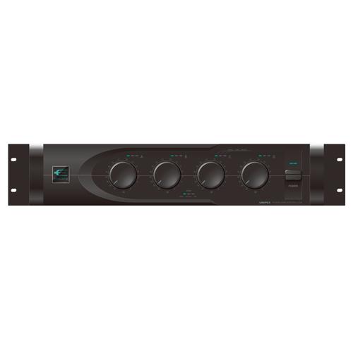 ユニペックス 4ch パワーアンプ ENA-2104