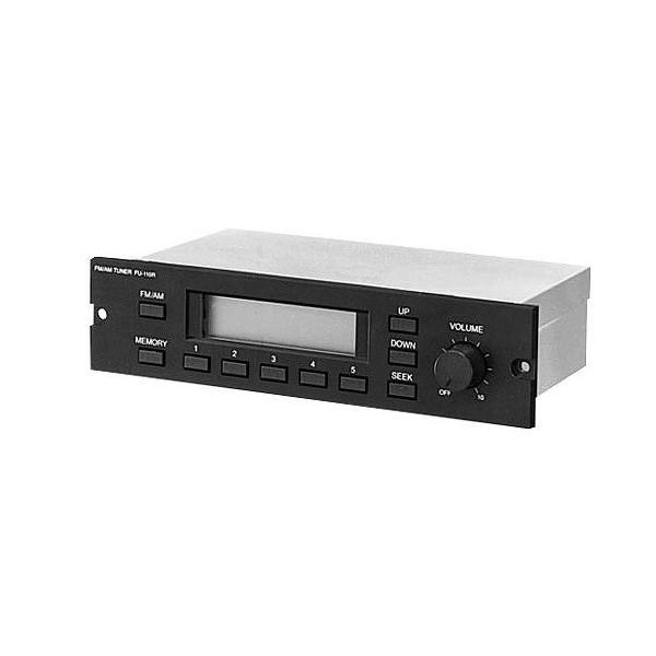 ユニペックス AM/FMラジオチューナーユニット FU-110R