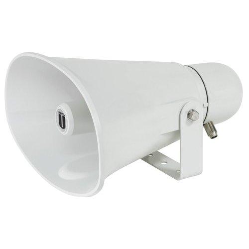 拡声器 ユニペックス 車載セパレートホーンスピーカー H-391