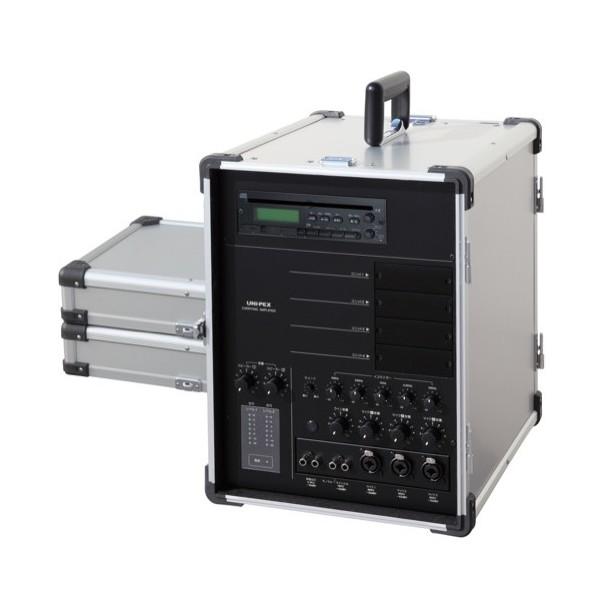 ユニペックス キャリングアンプ CGA-704CDA
