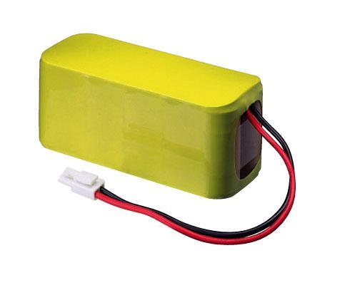 ユニペックス ニカド蓄電池 WBT-2000