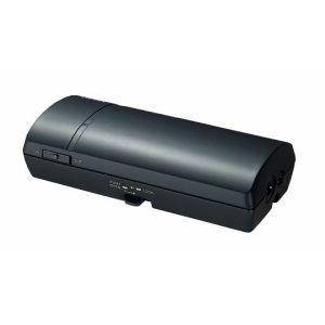ユニペックス 300MHz帯 ワイヤレス受信機 WR-3000