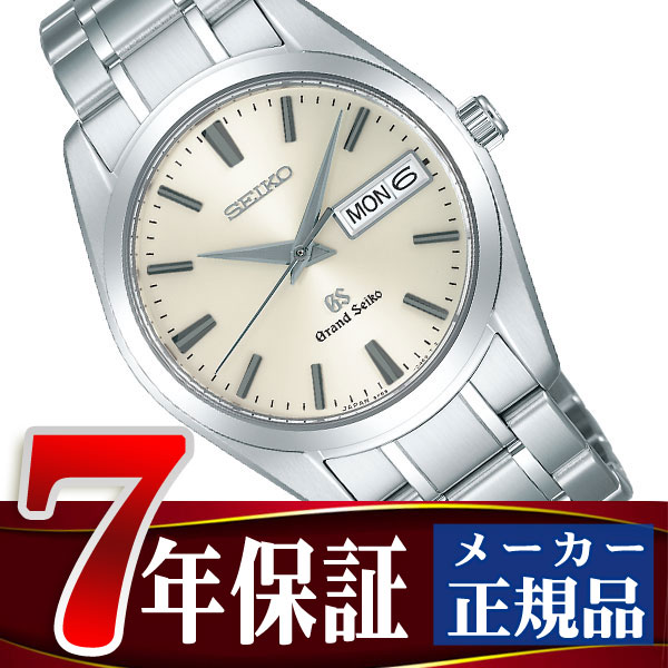 男子的运动场精工石英手表SBGT035