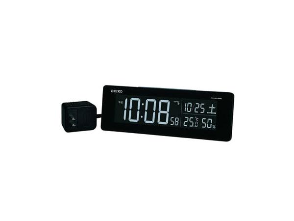 Seiko SEIKO radio clock alarm clock DL205K