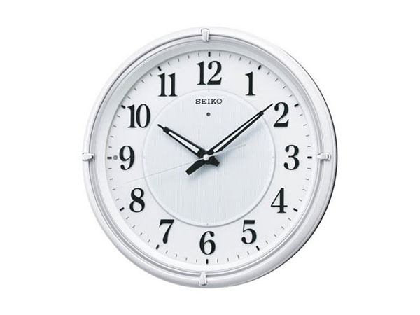【正規品】セイコー SEIKO CLOCK SEIKO 電波時計 掛け時計 KX393W