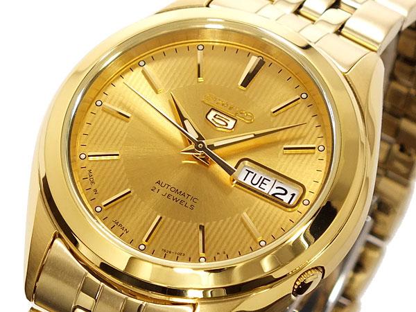 【日本製逆輸入SEIKO 5】セイコー SEIKO セイコー5 SEIKO 5 自動巻き 腕時計 SNKL28J1:セイコー時計専門店 スリーエス