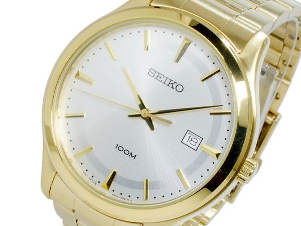 【逆輸入 SEIKO】セイコー SEIKO クオーツ メンズ 腕時計 SUR054P1