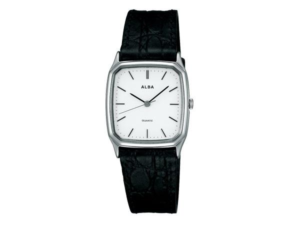 ペアウォッチ 【SEIKO ALBA】 セイコー アルバ クオーツ クォーツ 腕時計 AQGK419 AQHK419 ペアウオッチ