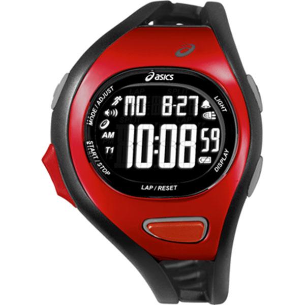 ASICS AR07 series quartz running watch digital watch CQAR0711