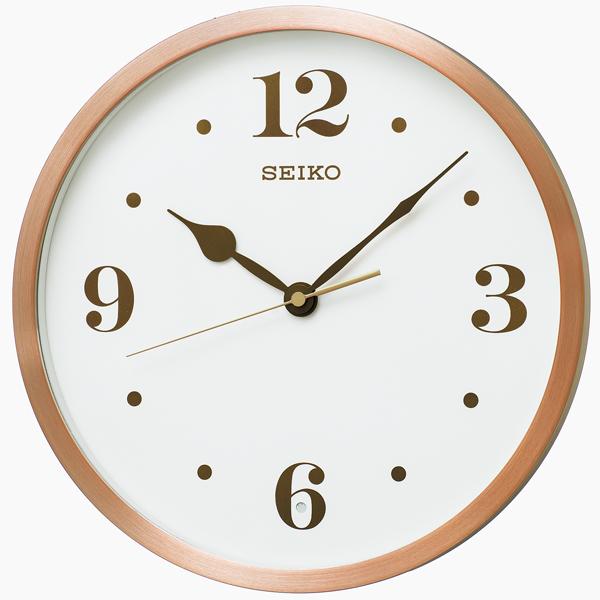 【正規品】セイコークロック SEIKO CLOCK クロック 電波時計 掛け時計 アナログ KX226P