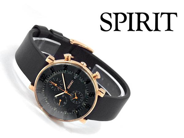 -精工精神智能索特萨斯艾托里 • 索特萨斯协作重印版限量版模型手表 SCEB034