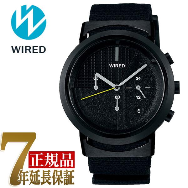 【正規品】ワイアード ツーダブ WIRED WW TYPE03 NUMBER スマートウオッチ Bluetooth メンズ 腕時計 AGAT433