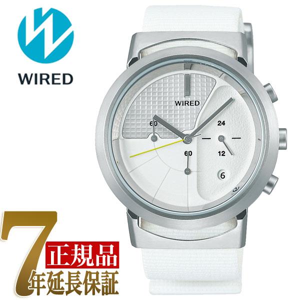【正規品】ワイアード ツーダブ WIRED WW TYPE03 NUMBER スマートウオッチ Bluetooth メンズ 腕時計 AGAT434