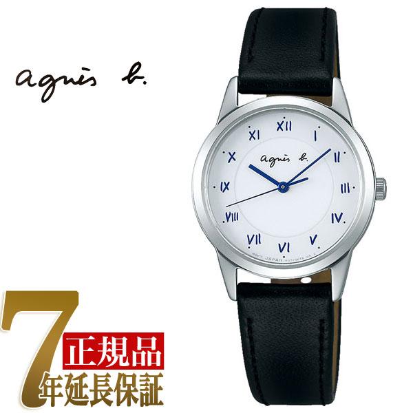 【agnes b.】アニエスベー マルチェロ!シリーズ ソーラー レディース 腕時計 FBSD942