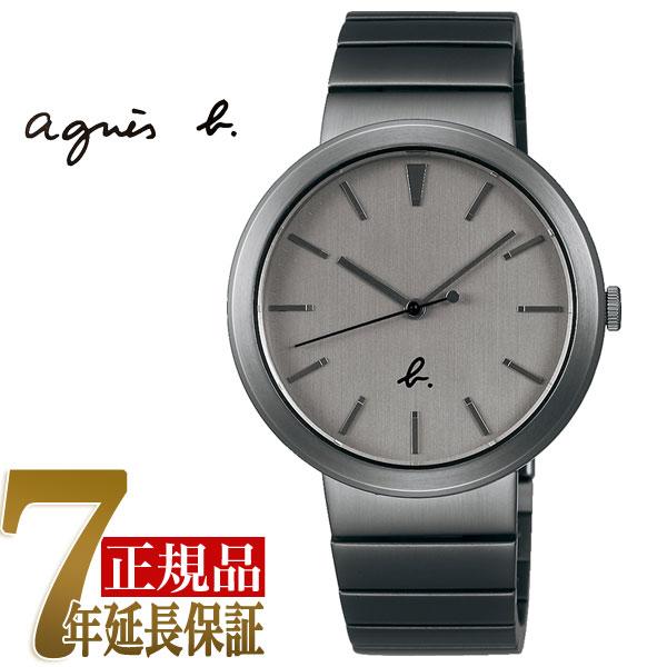 【正規品】アニエスベー agnes b. COOL b. メンズ クオーツ 腕時計 FCRK984