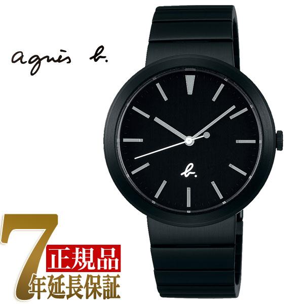 【正規品】アニエスベー agnes b. COOL b. メンズ クオーツ 腕時計 FCRK985