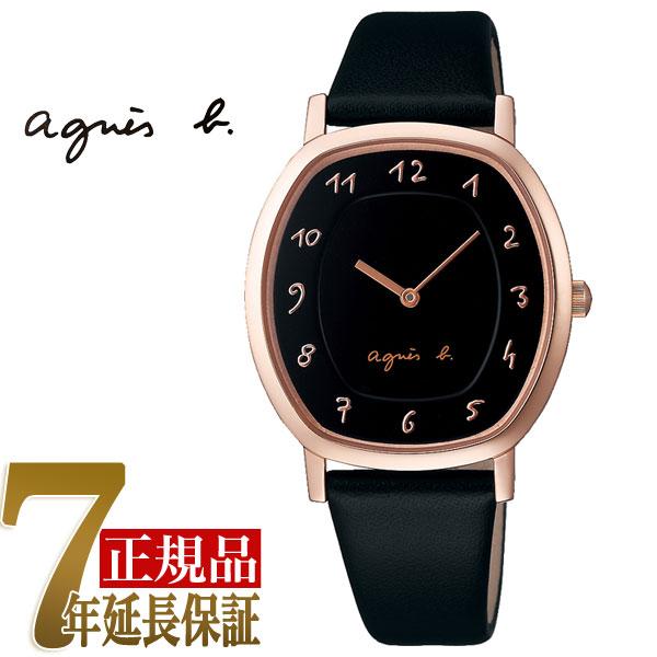【正規品】アニエスベー agnes b. マルチェロ!シリーズ クオーツ レディース 腕時計 FCSK927