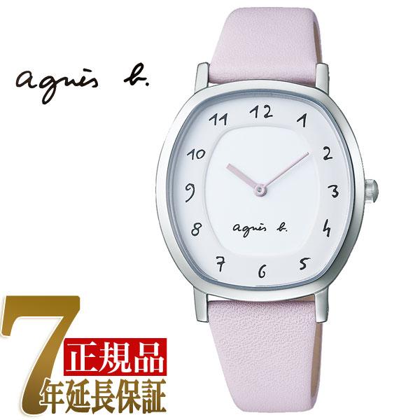 【正規品】アニエスベー agnes b. マルチェロ!シリーズ クオーツ レディース 腕時計 FCSK929