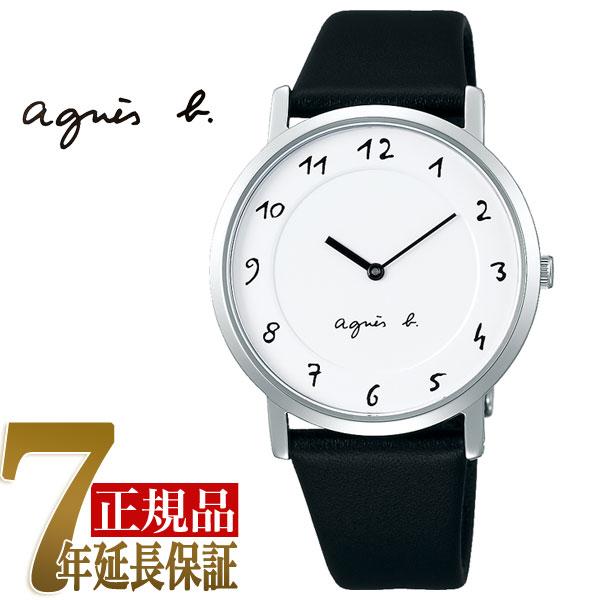 【正規品】アニエスベー agnes b. 腕時計 レディース マルチェロ Marcello FCSK930