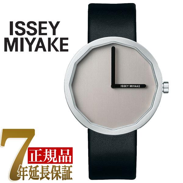 【ISSEY MIYAKE】イッセイミヤケ 腕時計 メンズ TWELVE トゥエルブ 深澤直人デザイン NY0P004