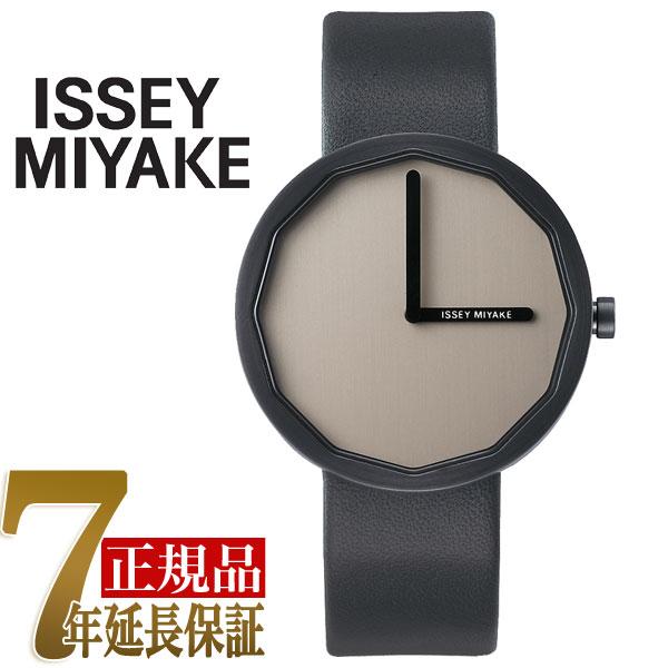【ISSEY MIYAKE】イッセイミヤケ 腕時計 メンズ TWELVE トゥエルブ 深澤直人デザイン NY0P005