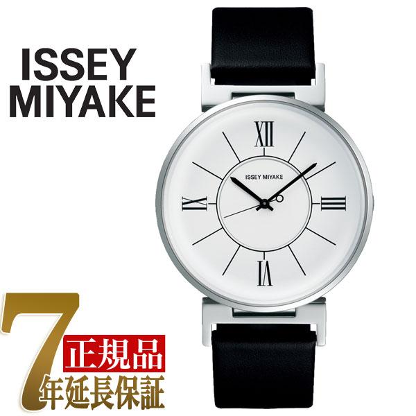 【正規品】イッセイミヤケ ISSEY MIYAKE U ユー メンズ 腕時計 和田智デザイン NYAL001