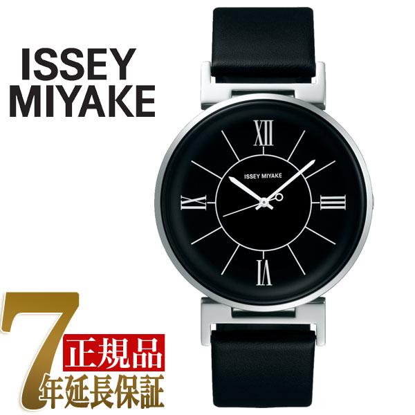 【正規品】イッセイミヤケ ISSEY MIYAKE U ユー メンズ 腕時計 和田智デザイン NYAL002