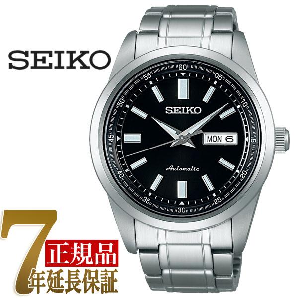 【正規品】セイコー メカニカル SEIKO Mechanical 自動巻き メカニカル メンズ 腕時計 SARV003