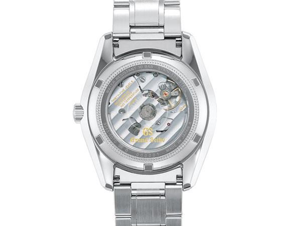 【正規品】グランドセイコー GRAND SEIKO Heritage Collection メカニカル 自動巻き メンズ 腕時計 SBGR317