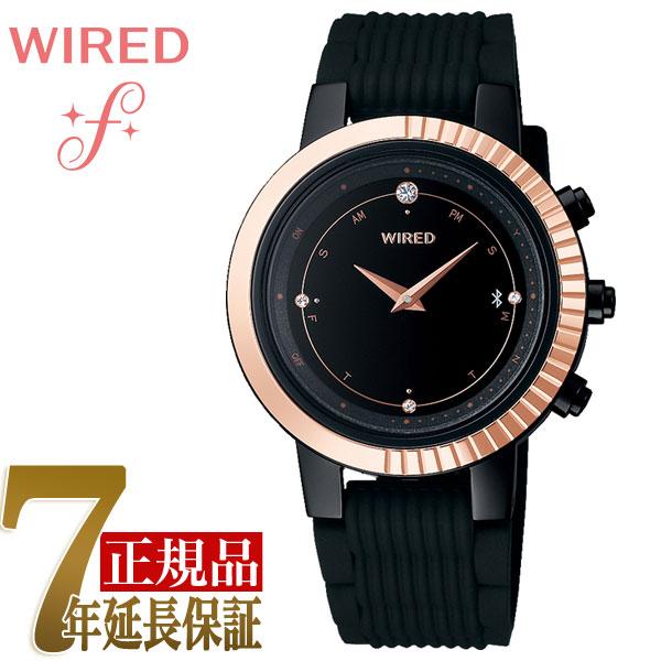 セイコー ワイアード ワイアード エフ SEIKO WIRED f クォ-ツ レディース 腕時計 AGEB402