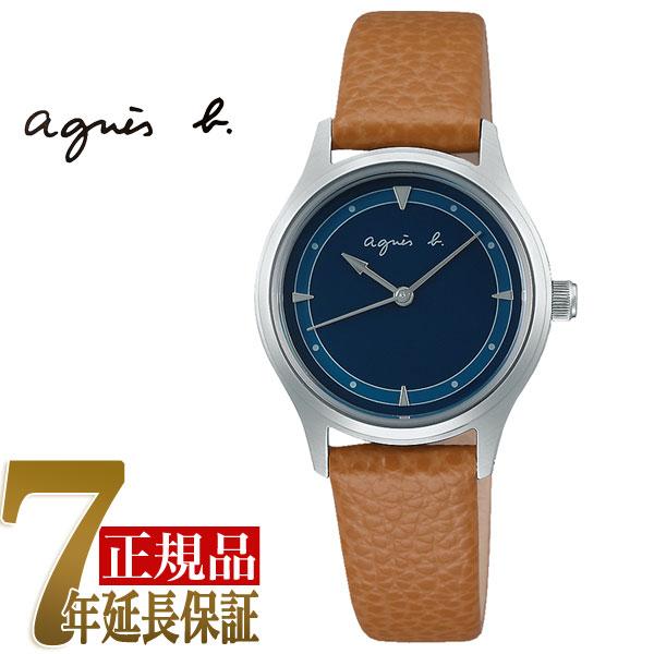アニエスベー agnes b. Bon Voyage safari taste Homme ペアモデル クオーツ レディース 腕時計 FCSK920