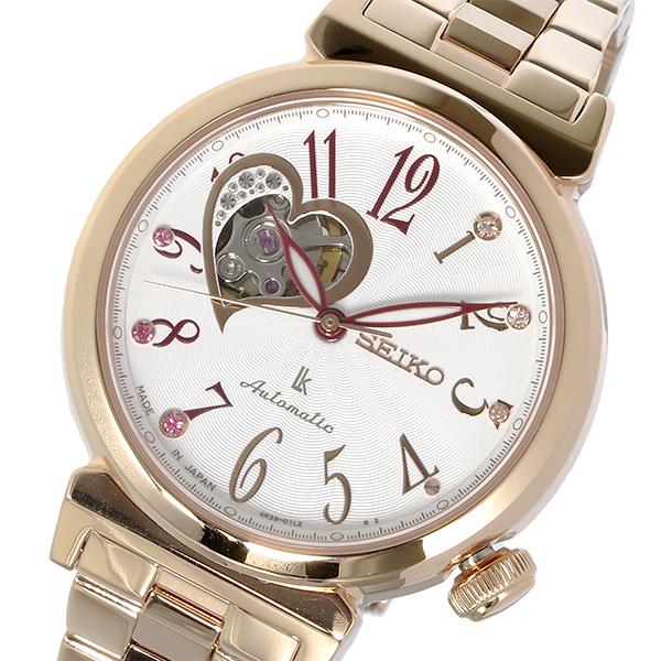 806b388844 楽天市場】セイコー SEIKO ルキア LUKIA 自動巻き レディース 腕時計 ...
