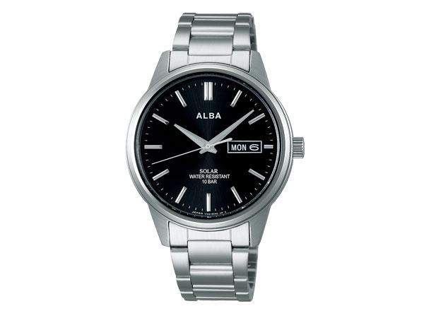 【正規品】セイコー アルバ SEIKO ALBA SOLAR ソーラー 腕時計 メンズ AEFD562