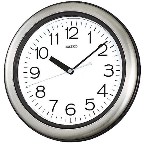 SEIKO Wall Clock Kitchen Bus Clock KS463S