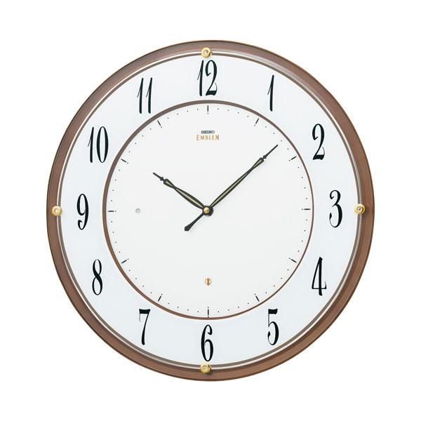 セイコー クロック SEIKO CLOCK スタンダード 掛け時計 アナログ HS548B