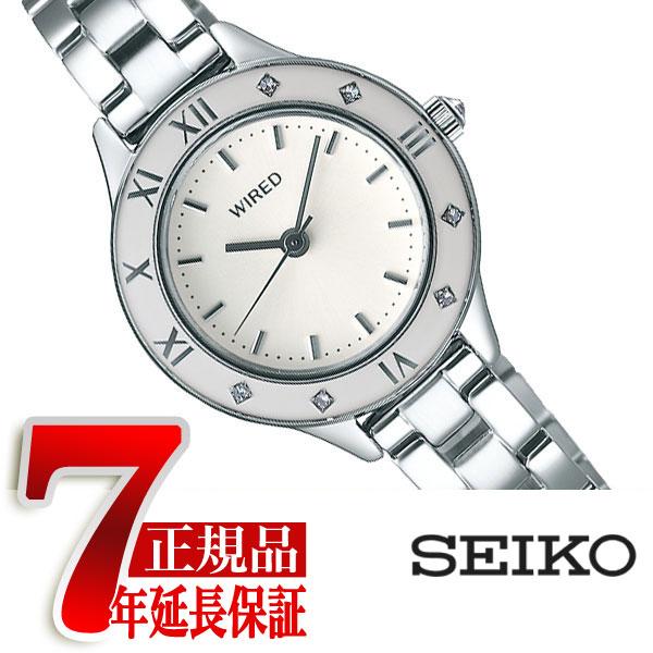 【正規品】セイコー ワイアード エフ SEIKO WIRED f トーキョーガールミックス TOKYO GIRL MIX クォーツ レディース AGEK440