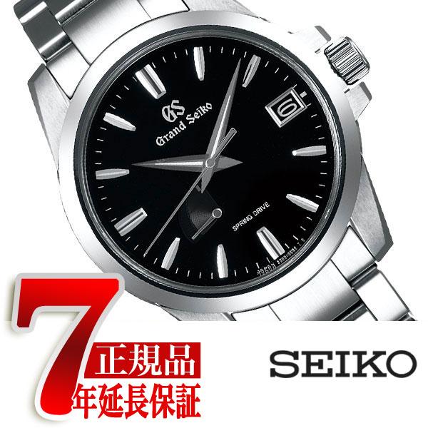 【GRAND SEIKO】グランドセイコー スプリングドライブ メンズ 腕時計 SBGA227