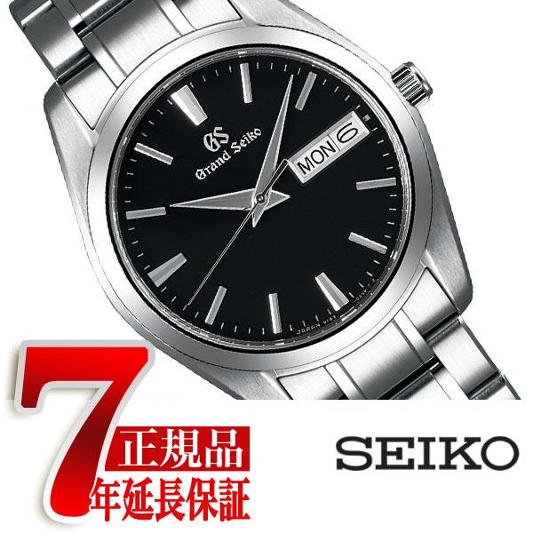 【おまけ付き】【GRAND SEIKO】グランドセイコー クオーツ メンズ 腕時計 SBGT237