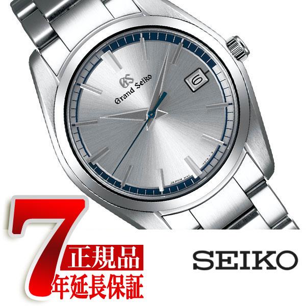 【おまけ付き】【GRAND SEIKO】グランドセイコー クオーツ メンズ 腕時計 SBGX271