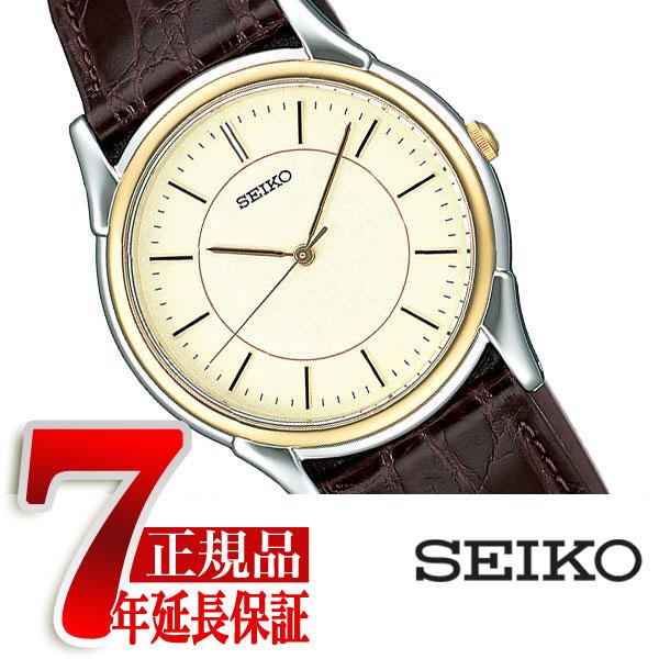 【正規品】セイコー スピリット SEIKO SPIRIT メンズ 腕時計 SBTB006