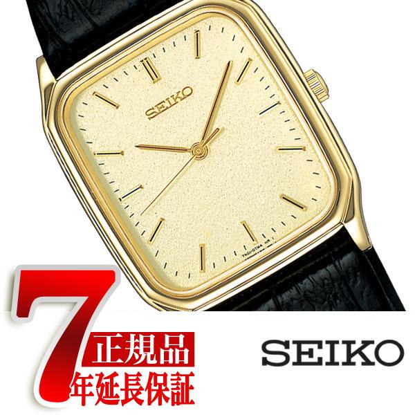 【SEIKO SPIRIT】セイコー スピリット クォーツ メンズ 腕時計 SCDP040【ネコポス不可】