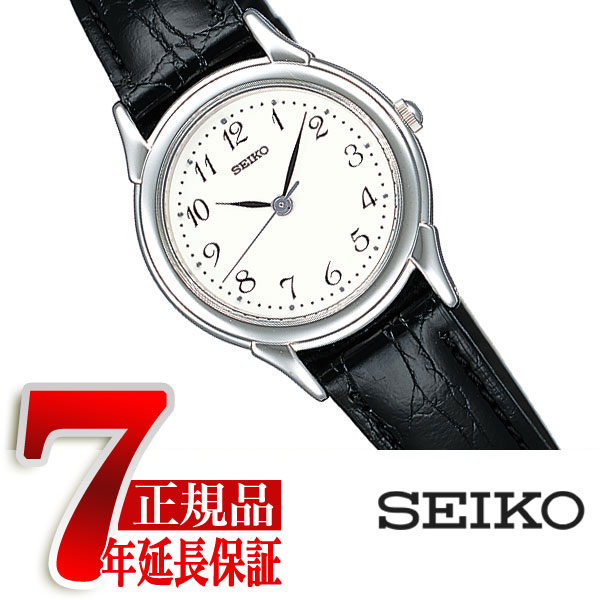 【SEIKO SPIRIT】セイコー スピリット レディース 腕時計 STTC005 【正規品】【ネコポス不可】