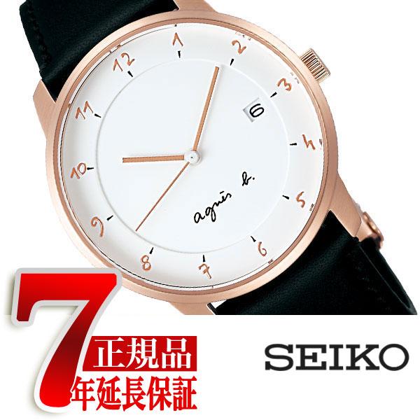 【agnes b.】アニエスベー 腕時計 メンズ レディース マルチェロ Marcello FBRK998