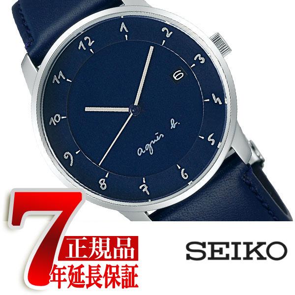 【agnes b.】アニエスベー 腕時計 メンズ レディース マルチェロ Marcello FBRK999