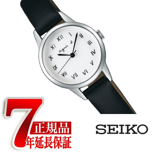 【agnes b.】アニエスベー 腕時計 レディース マルチェロ Marcello FCSK950