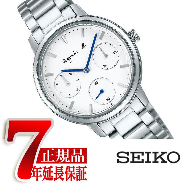 アニエスベー agnes b. サム SAM レディース 腕時計 ペアモデル FCST991
