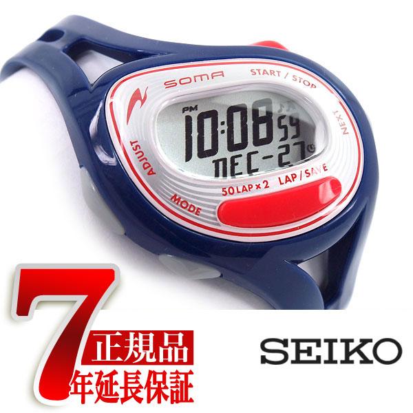 【正規品】ソーマ SOMA セイコー SEIKO ランワン 50 Run ONE 50 ランニング ウォッチ デジタル 腕時計 メンズ レディース ユニセックス 液晶 NS23003:セイコー時計専門店 スリーエス