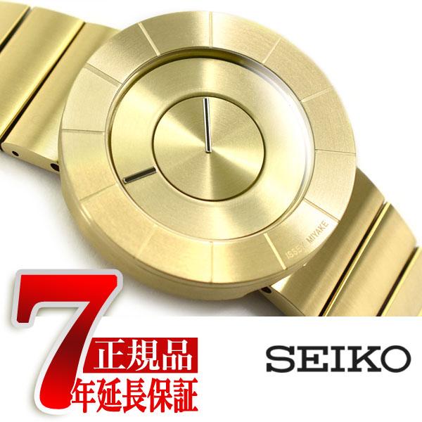 【ISSEY MIYAKE】イッセイミヤケ 腕時計 メンズ TO ティーオー 吉岡徳仁デザイン NYAF001