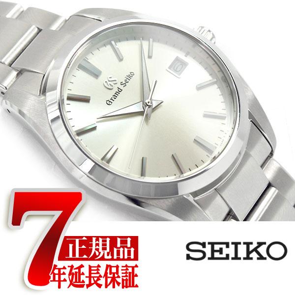 【おまけ付き】【正規品】グランドセイコー GRAND SEIKO クオーツ メンズ 腕時計 SBGX263